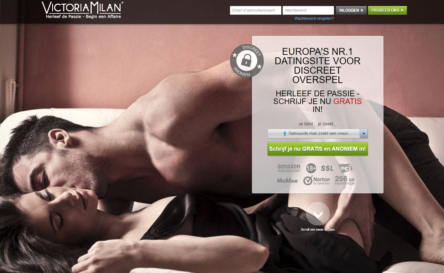datingsites belgie gratis Westland