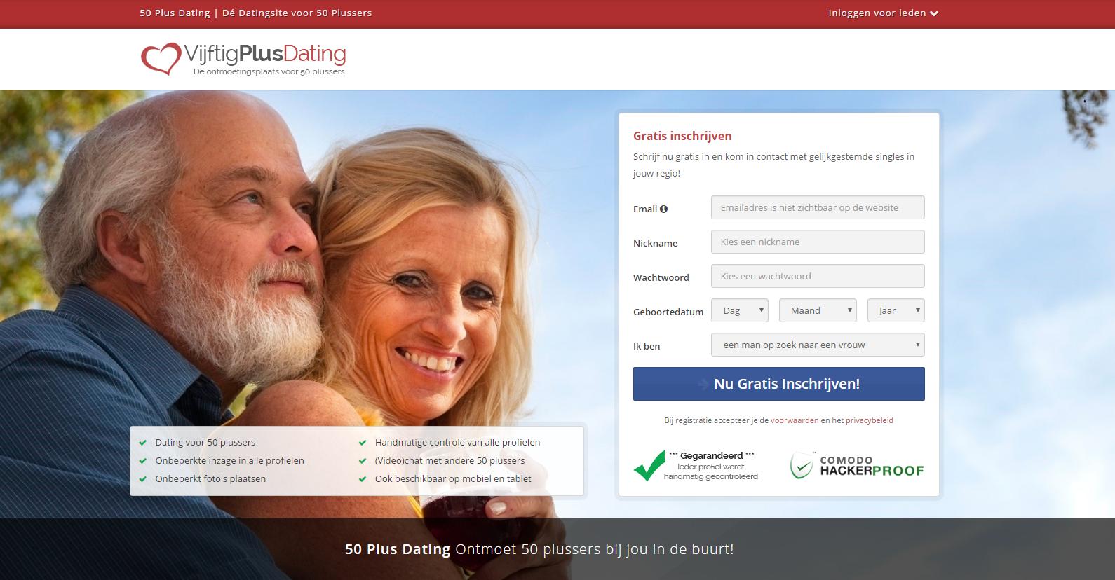 dating 50+ hoger opgeleiden Viborg